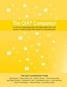 The QIAT Companion